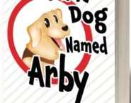 A Guide Dog Named Arby book cover