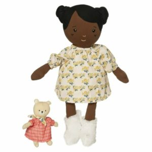 Playdate Friend Doll - Harper