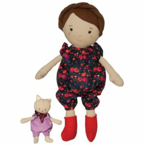 Playdate Friends Dolls - Freddie
