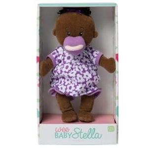Wee Baby Stella Sleepy Time Scent - Purple