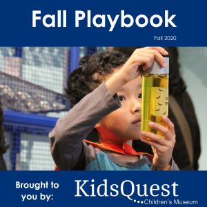 Fall Playbook - English or Spanish