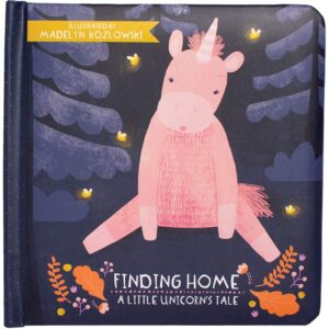 Finding Home - A Little Unicorn's Tale