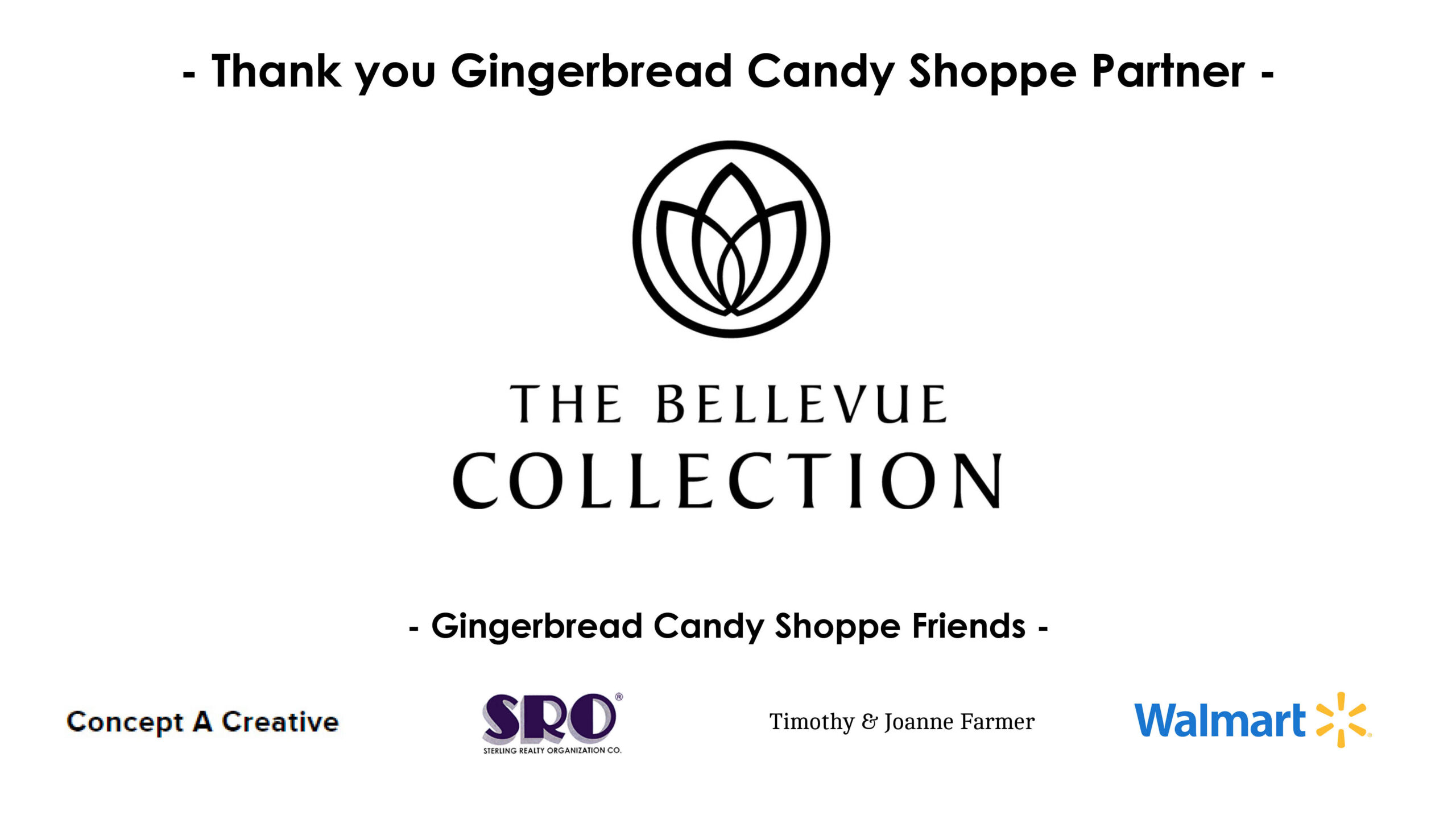 Gingerbread Candy Shoppe 9