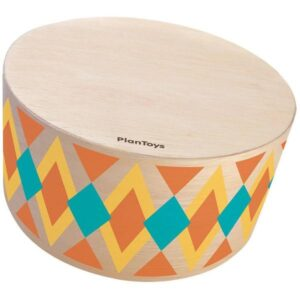PlanToys Rhythm Box Drum