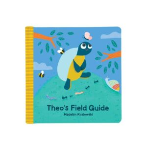 Theo's Field Guide