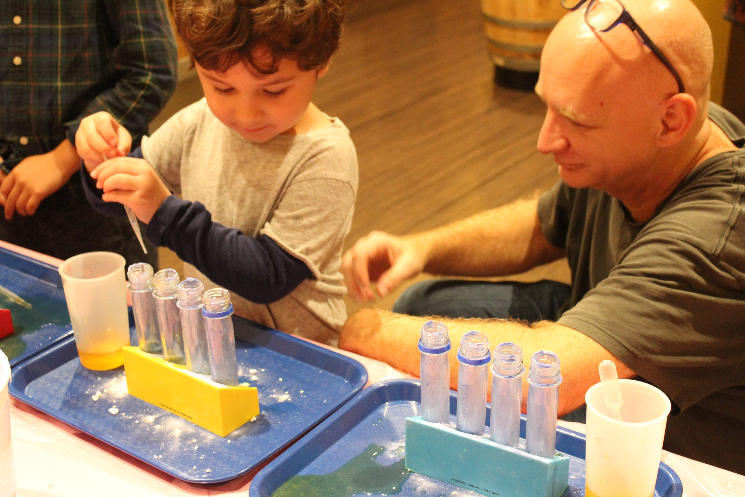 Special Activities for All Ages 3
