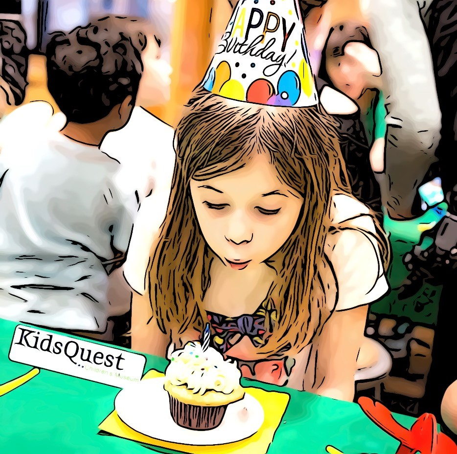 Birthday Parties- Currently Unavailable