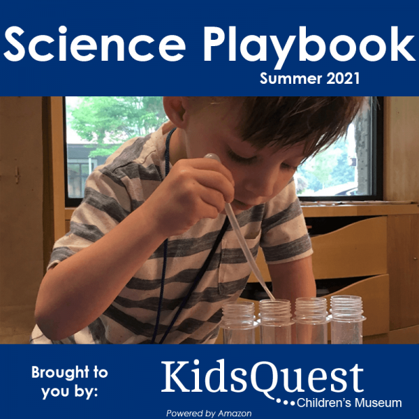 Science Playbook - English 1